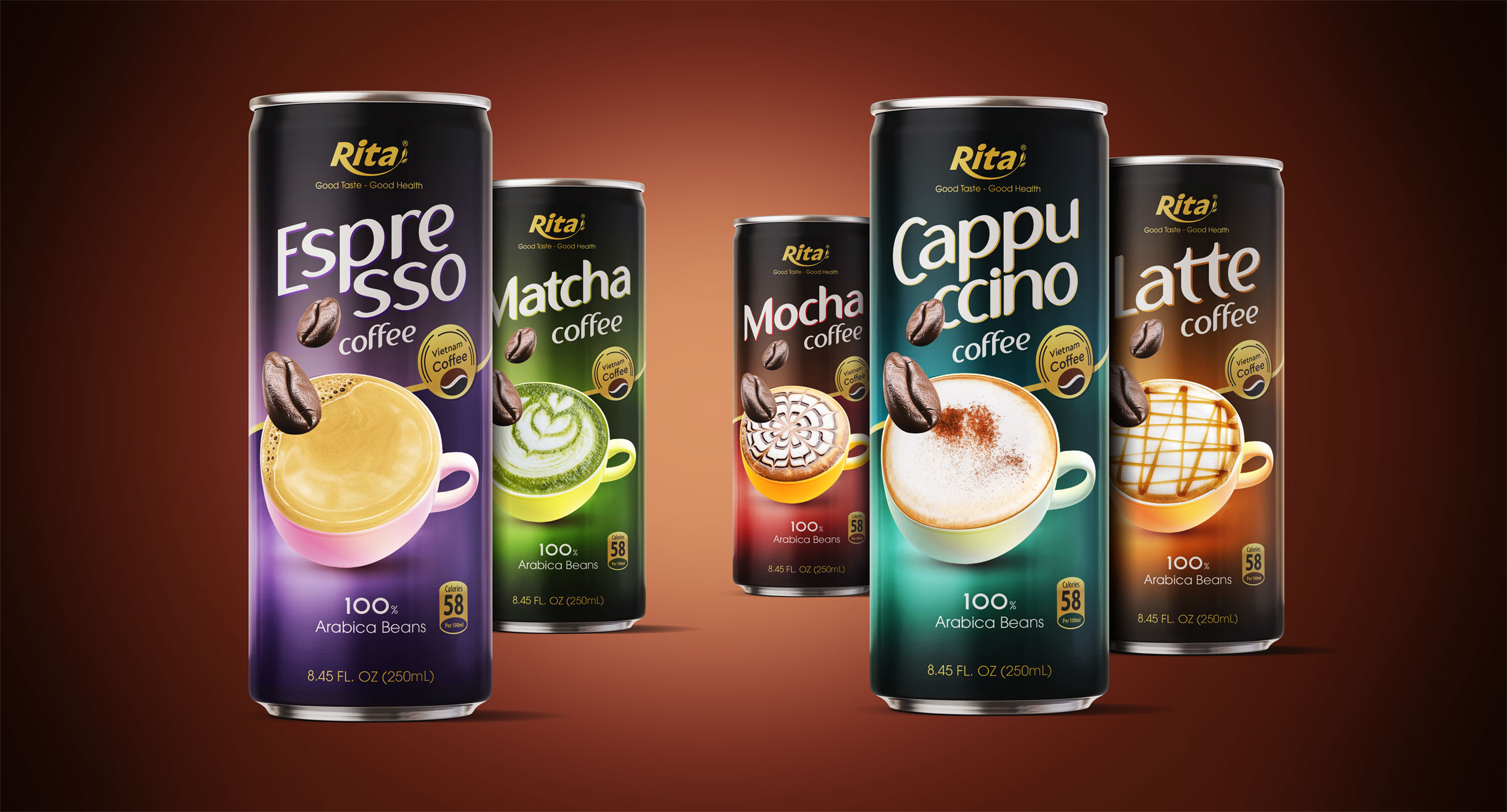 Coffee 250ml