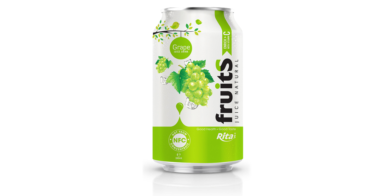 Grape juice 330ml fruit drinks brands