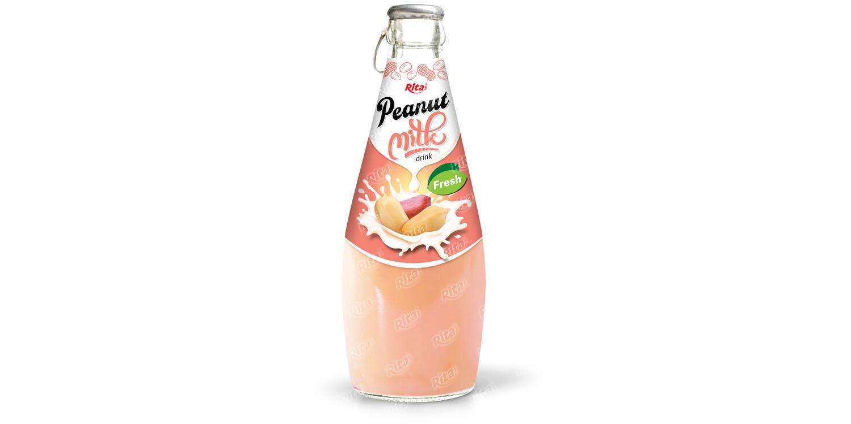 peanut milk 290ml
