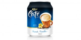 250ml French vinalla Coffee drink  from RITA EU