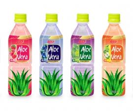 Aloe Vera Juice manufacturing