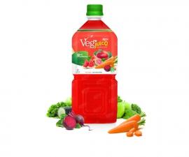 Rita vegetable radianse