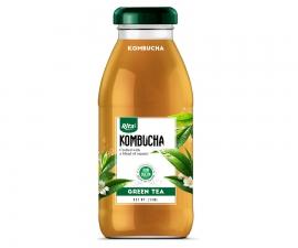 Passion Fruit Kombucha juice recipes