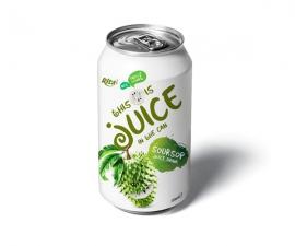 Manufacturing Suppliers fruit soursop juice