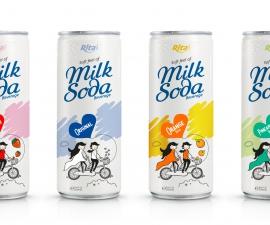 Soda Milk 330ml