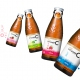 how to private label Glass bottle Vitamin C