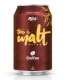 Malt drink coffee flavor 330ml