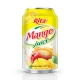 330 ML CANNED  MANGO JUICE DRINK