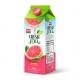 Guava juice drink 1000 ml Aseptic Pak Rita manufacturer