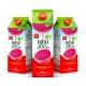 Manufacturer best Quality 1000 ml Paper BoxDragon juice drink