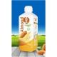 Almond milk drink with  vanilla flavor 1000ml PP bottle