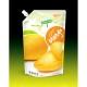 Bag 1000ml Mango juice